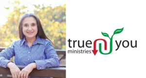 Stacy Echeverria, of True You Ministries